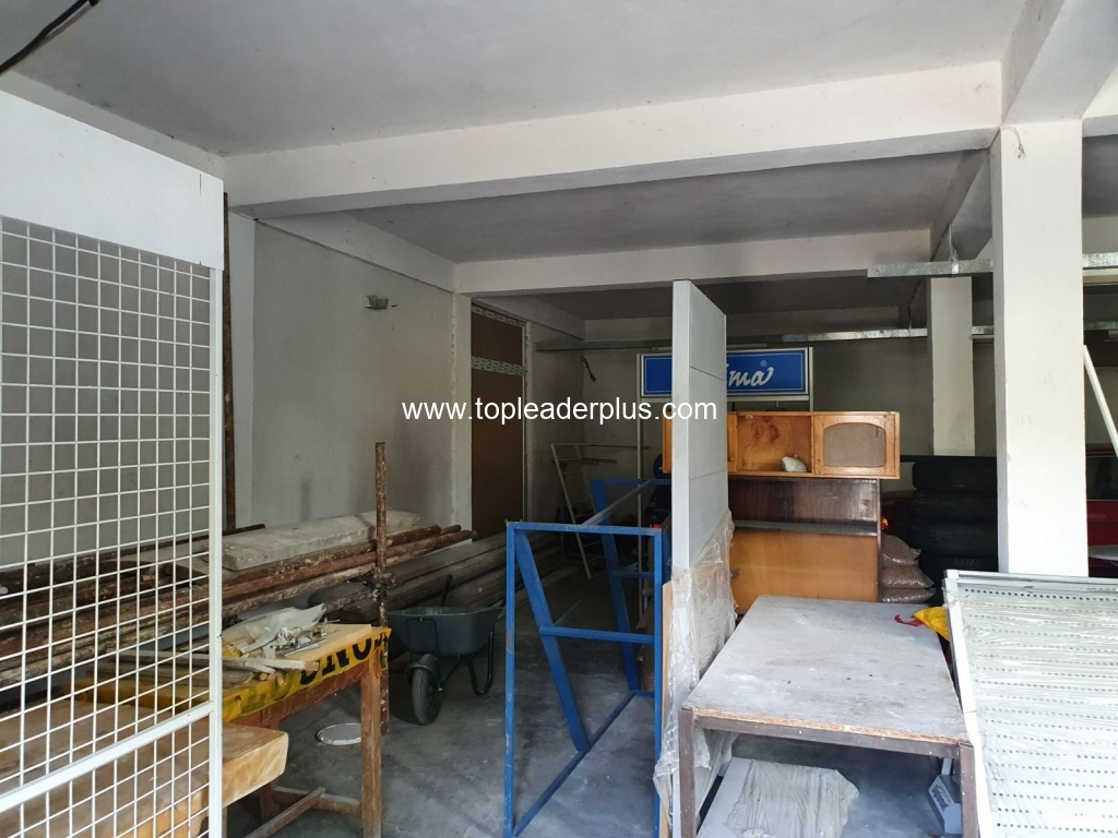 Продажба на складово помещение в град Сандански