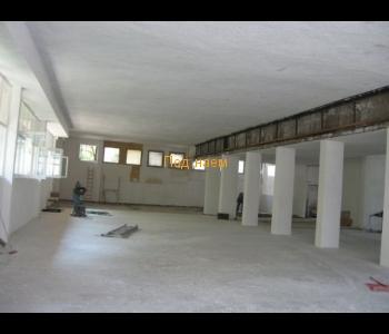 Промишлено помещение /хале/ под наем в град Петрич