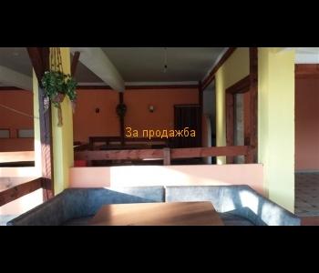 Продажба на ресторант на главен път Е-79, посока  София-Кулата