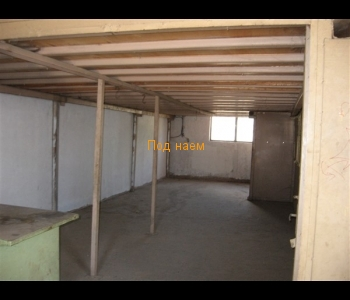 Промишлено помещение /хале под наем в град Сандански