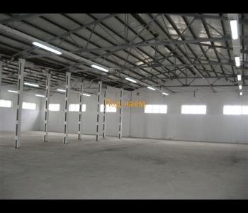 Производствени помещения  под наем в град Сандански