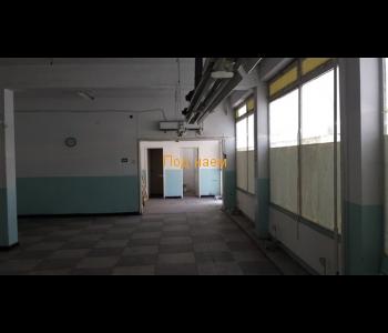 Производствено помещение под наем в промишлената зона на град Сандански