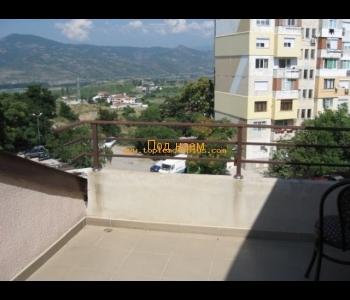 Апартамент под наем  в широк център на град Сандански