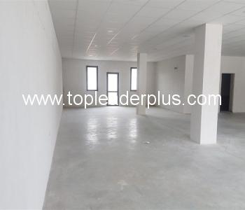 Ново производствено помещение под наем в широк център на град Сандански